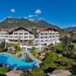 Wellness Parc Hotel Ruipacherhof, Tirolo