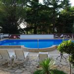 Hotel Sveti Benedikt, Novigrad Istria