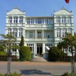 Hotel Schloonsee Garni,  Bansin