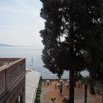 Villa Fiordaliso, Gardone Riviera