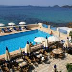 Hotel Pictures: Hotel Stella Di Mare, Ajaccio