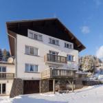 Apartment Route du Blanc Ruxel, Xonrupt-Longemer