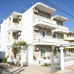 Apartments Cota Guesthouse, Ulcinj