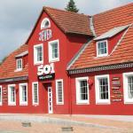 Hotel Pictures: Motel 501, Grömitz