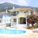 Villa Daisy, Fethiye