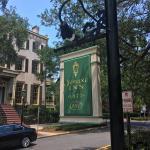 Justine Inn Savannah, Savannah