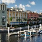 Downtown Post Harbour Island,  Tampa