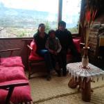 Hospedaje Vertientes del Imbabura,  Otavalo