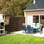 Holiday Home De Kreek, Bruinisse