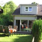 Holiday Home De tong, Bruinisse