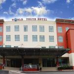 World Youth Hotel, Melaka