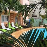 Sunshine Villa Mauritius, Flic-en-Flac