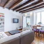 Apartment Paolo Sarpi, Milan