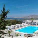 Kedros Villas,  Agios Prokopios