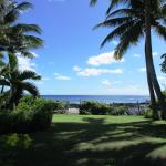 OCEAN SUNNY Beachfront Apartments, Trou aux Biches