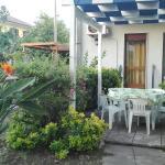 Villa Sole Luna, Ascea