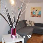 Poerio 98, Naples