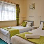 Barrons Hotel, Blackpool