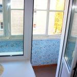 Apartment on bulvar Pobedy 3, Rubtsovsk