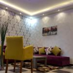 Raphelah Residence, Bursa