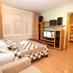 Apartment El, Moscow