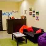Move Hostel, Kazan