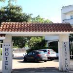 Hotel Cristalda, Vieste