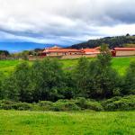 Hotel Pictures: Casa de Maside, Pantón