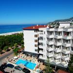 Hatipoglu Beach Hotel,  Alanya