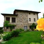 Massoni Bed and Breakfast, Peschiera del Garda