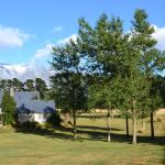 Quickenberry Guesthouse,  Windwhistle