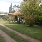 Antú Cuyén,  Villa Cura Brochero