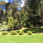 El Tacuru, Villa La Angostura