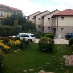 Apartments in Rogachevo Hills, Rogachevo