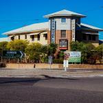 MAS Country Club Motor Inn, Narrabri