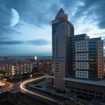 Hostel Fenix, Krasnoyarsk