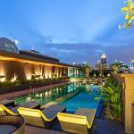 Best Western Premier Sukhumvit, Bangkok