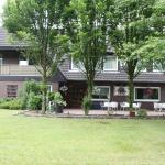 Hotel Pictures: Landhaus Riedel, Papenburg