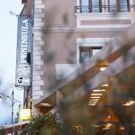 Peninsula Boutique Hotel, Constanţa