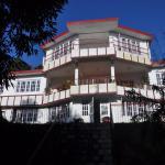 Chirayu Health Resort, Dharamshala