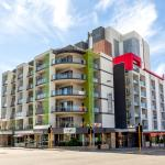 Baileys Serviced Apartments, Perth