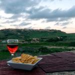 Villa Peprina,  Għasri