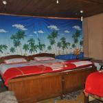 Hotel lake side, Srinagar