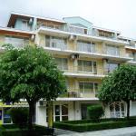 Apartment in Complex Forum Apart, Sunny Beach