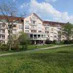 Residenz Hotel Am Kurpark, Bad König