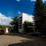 Belvedere Hotel,  Gisenyi