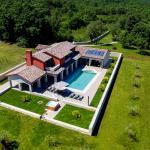 Robinson Luxury Villa Bonasini,  Juršići