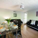 Kirkness Apartment, Airdrie
