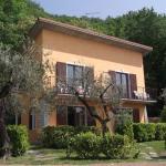 Villa Girasole, Torri del Benaco