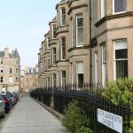 South Learmonth Gardens Apartment, Edinburgh